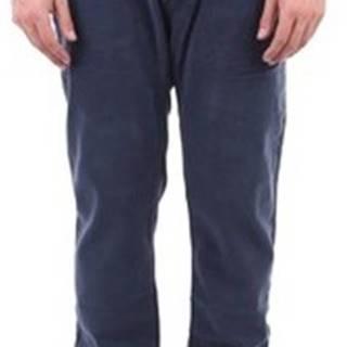 Kapsáčové kalhoty J68800320 Modrá