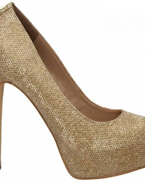 Zlaté boty Guess