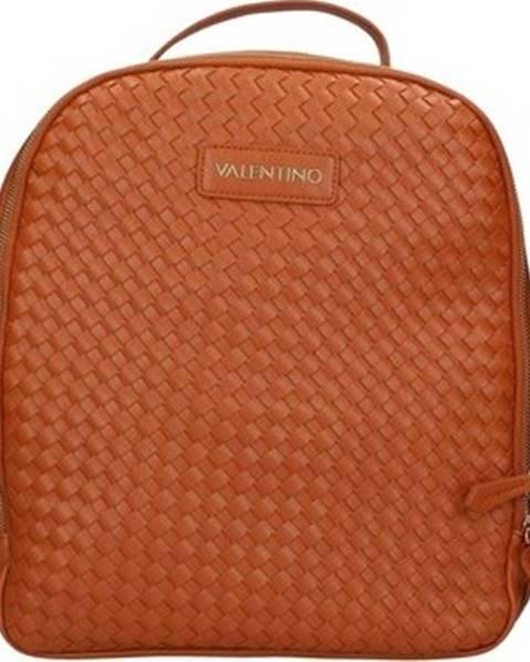 Hnědý batoh Valentino Mario