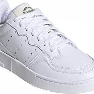 adidas Tenisky Supercourt w Bílá