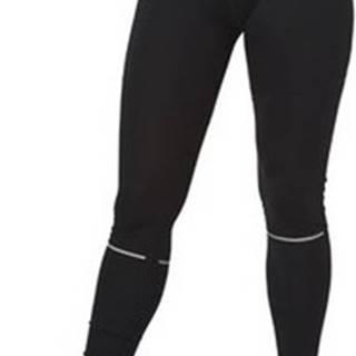 Asics Kalhoty System Tight W Černá
