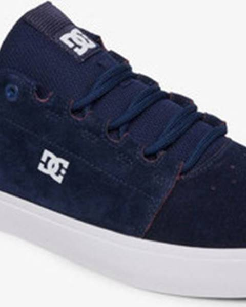 Boty DC Shoes