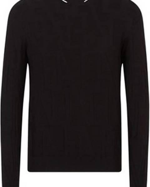 Černý svetr Armani