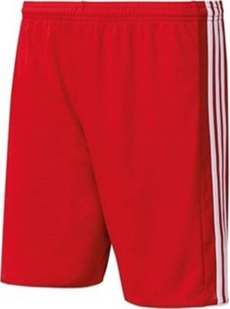 adidas adidas Kraťasy & Bermudy Shorts Tastigo 17 Červená