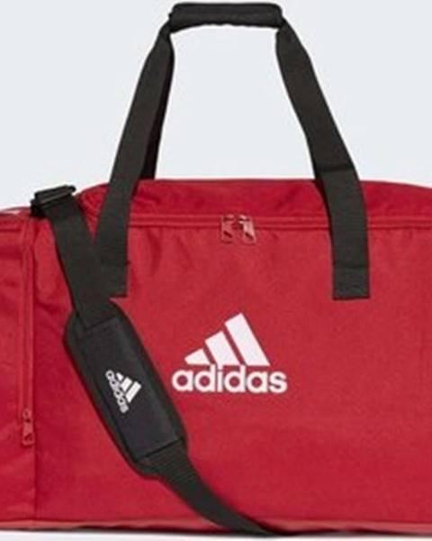 Červená kabelka adidas
