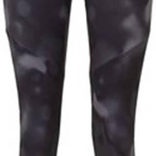 adidas Legíny / Punčochové kalhoty Legíny Designed To Move Allover Print 7/8 Černá