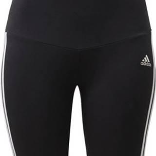 adidas Legíny / Punčochové kalhoty Legíny Must Haves 3-Stripes Short