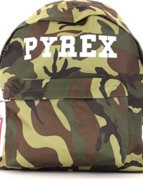 Batoh Pyrex