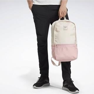 Batohy Workout Ready Backpack Růžová