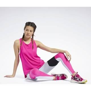 Legíny / Punčochové kalhoty Lux Colorblock 2 Leggings