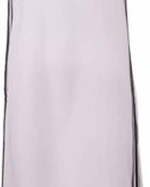 Fialové šaty adidas