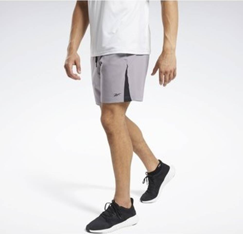 Reebok Sport Kraťasy & Bermudy Workout Ready Shorts