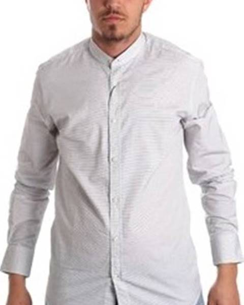 Bílá košile Antony Morato