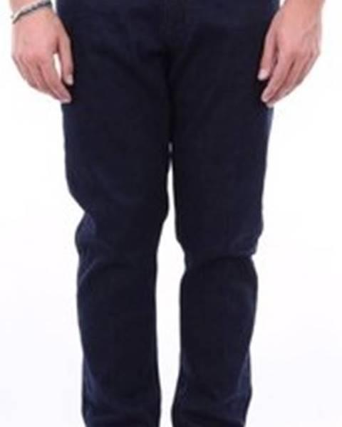 kalhoty Blu Briglia