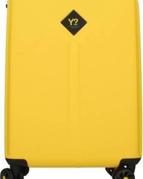 Žlutý kufr Y Not?