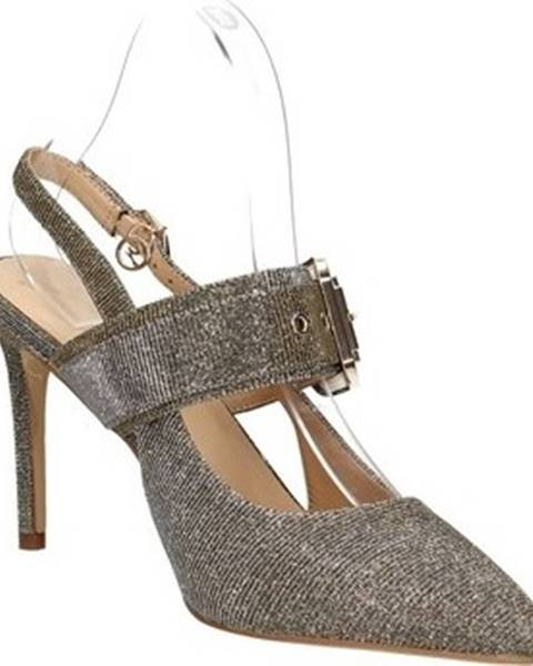 Zlaté boty Gattinoni