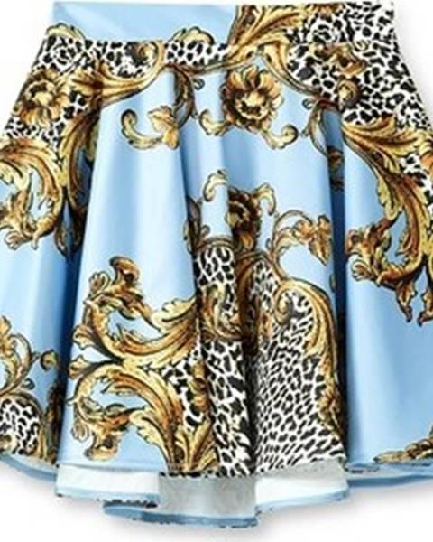 Modrá sukně Liu.Jo