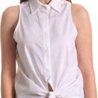 Košile / Halenk BE174573CA1609 Bílá