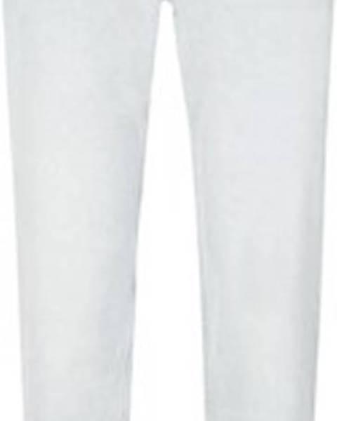 Modré kalhoty calvin klein jeans