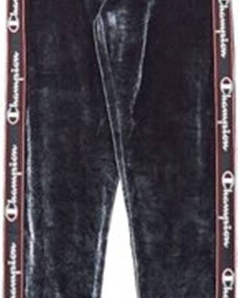 Modré kalhoty champion