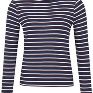 Pepe jeans Svetry PL504288 Modrá