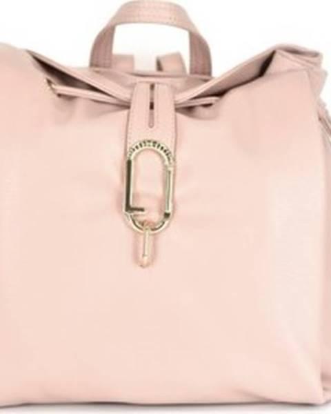 Růžový batoh Liu.Jo