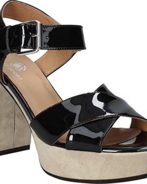 Sandály Janet Sport
