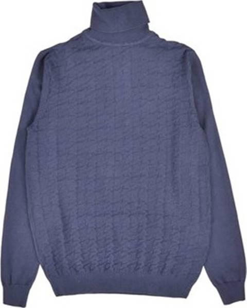 Modrý svetr Antony Morato