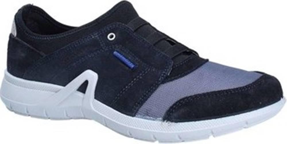 Grisport Fitness boty 43112 V10 Modrá