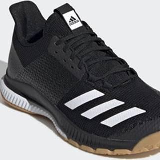 adidas Běžecké / Krosové boty Obuv Crazyflight Bounce 3 Černá