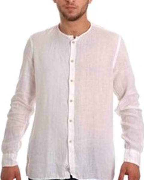 Bílá košile GAUDÌ