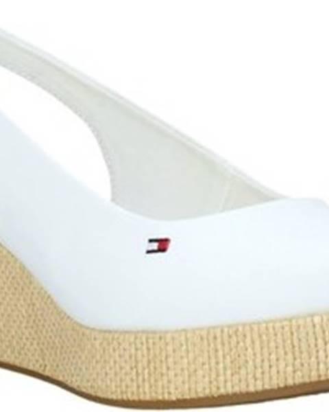 Sandály tommy hilfiger