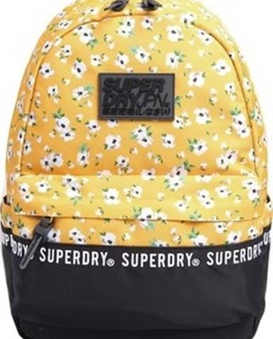 Batohy superdry