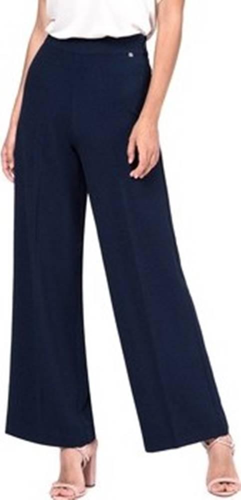 pepe jeans Pepe jeans Ležérní kalhoty PL211311 Modrá