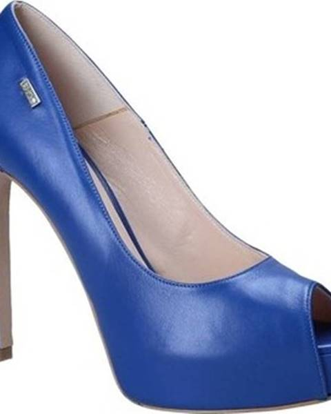 Modré boty Liu.Jo