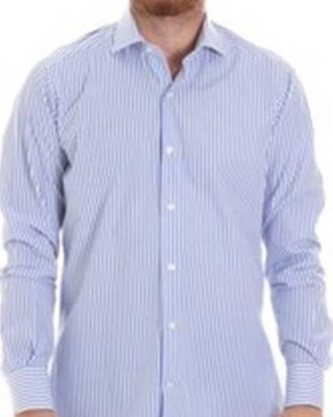 Modrá košile Les Copains