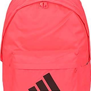 adidas Batohy CLASSIC BP BOS Růžová