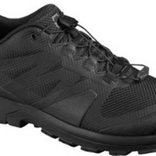 Fitness boty XA Rogg Černá