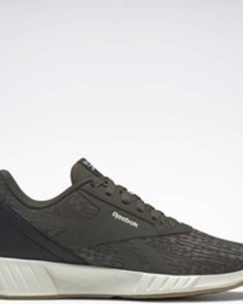 Zelené boty Reebok Sport