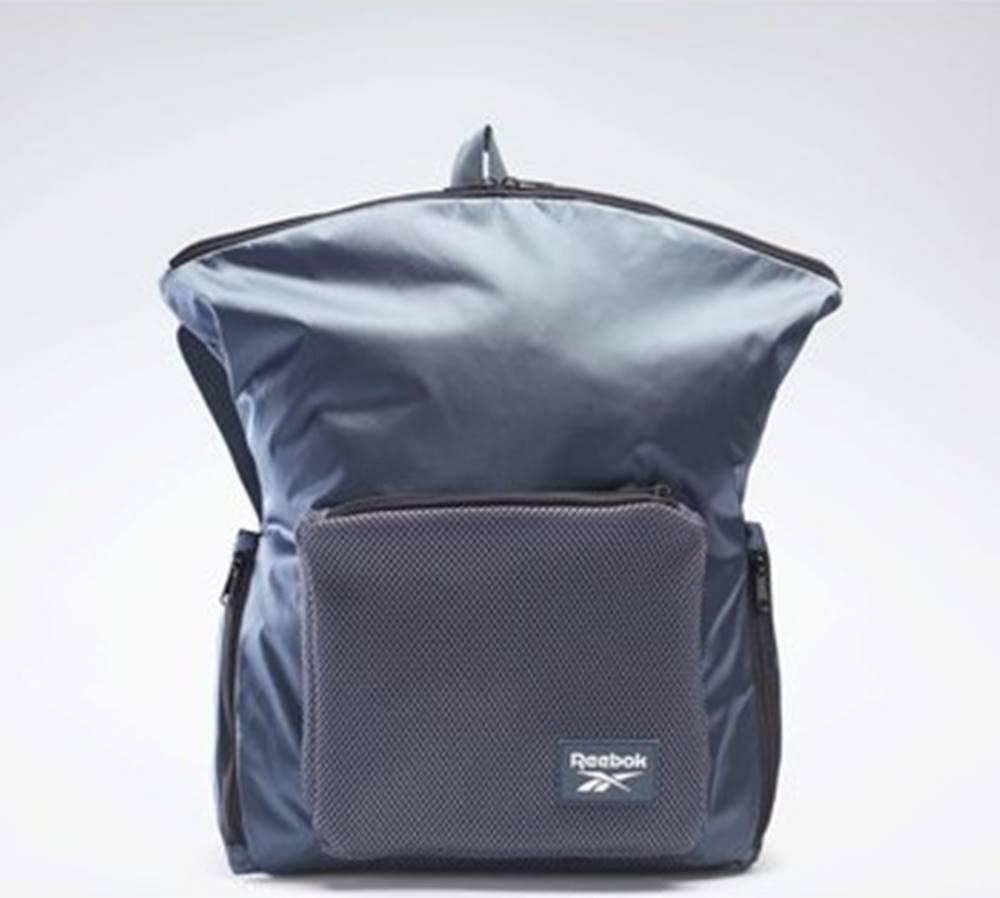 Reebok Sport Batohy Active Enhanced Backpack Modrá