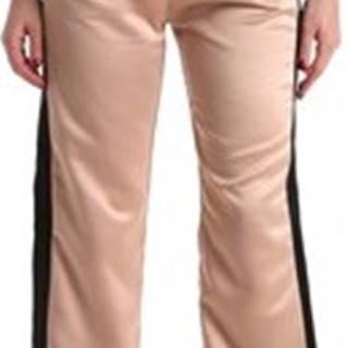 Liu Jo Ležérní kalhoty T19026T5520 Růžová
