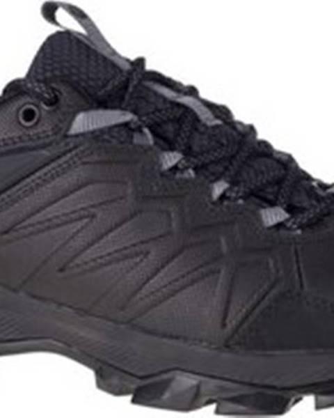 Černé boty Merrell