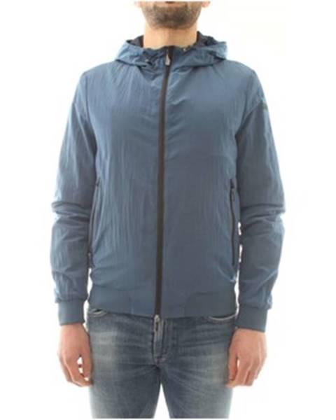 Modrá bunda Rrd - Roberto Ricci Designs
