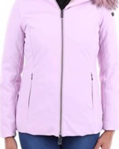 Růžová bunda Rrd - Roberto Ricci Designs