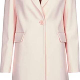 Kabáty 2AMH5K2R5 Růžová