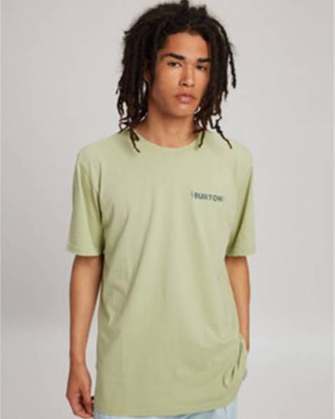 tričko Burton