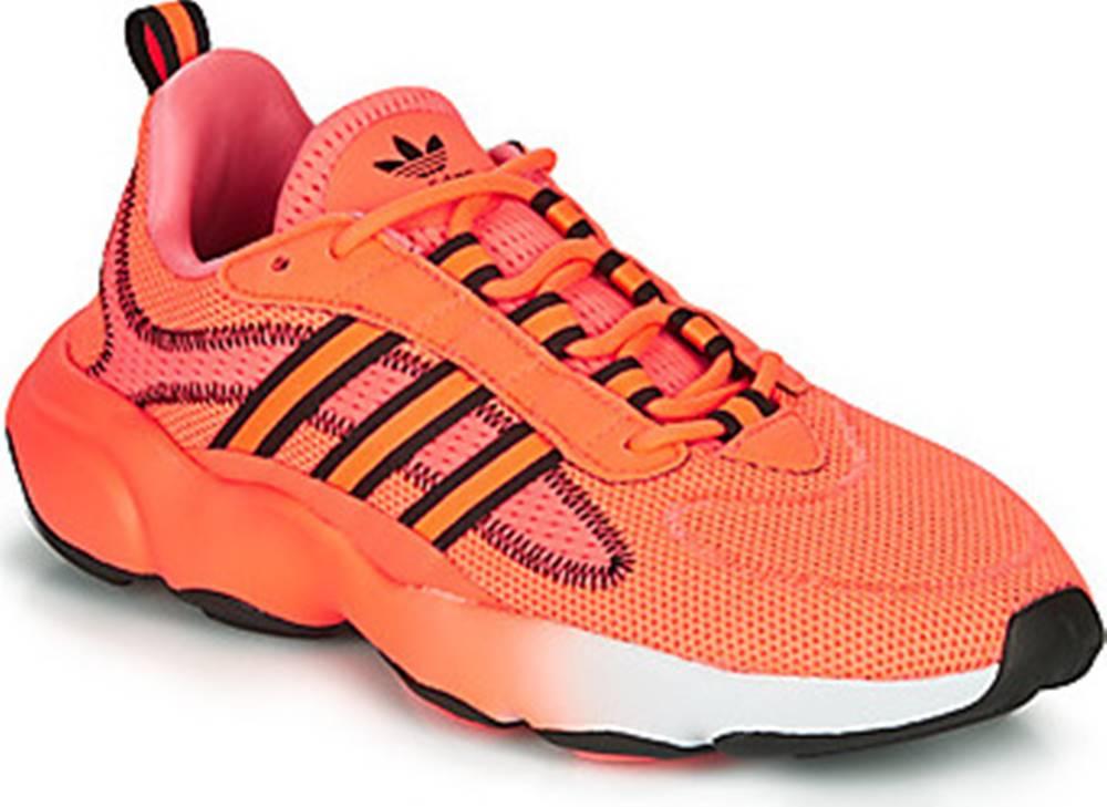 adidas adidas Tenisky HAIWEE J Oranžová