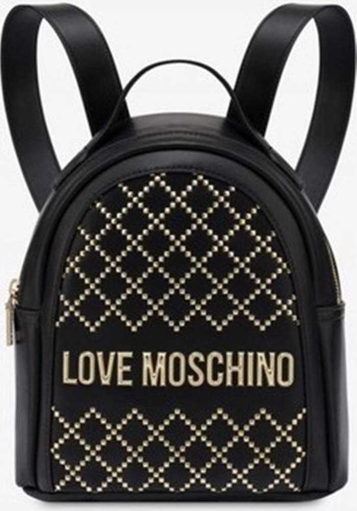 Love Moschino Batohy JC4051PP1B Černá