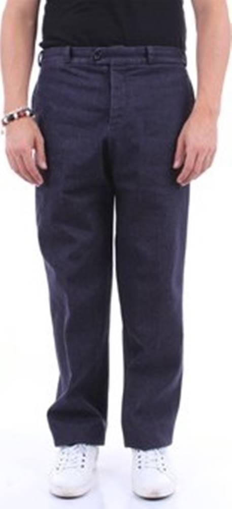 Pt Torino Kapsáčové kalhoty IA29ALWRB00REW ruznobarevne