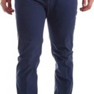 Kapsáčové kalhoty PZV20 71341 Modrá